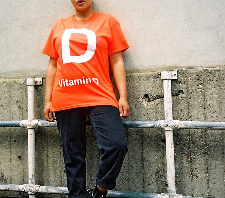 Good Life London Design T-Shirt for Godwin